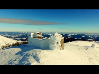 New lease of life for Ukraines war-torn mountain observatory