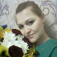 Алина Паланычка