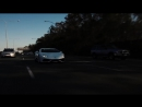 Aggressive sound! Lamborghini Huracan LP610 with Fi Exhaust