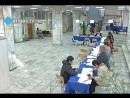 Как голосуют в Улан-Удэ: Участок 837, БГУ