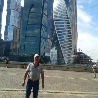 Жаудат Бадретдинов