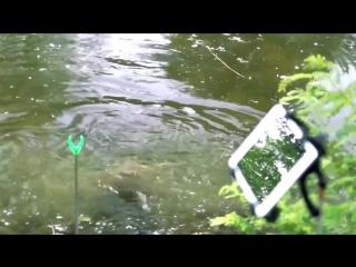 Крутой поплавок с камерой! Новая ФИШКА