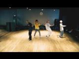 Winner - Island (dance practice mirrored)