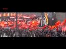 Поздравление Алексея Русских с Международным Днем солидарности трудящихся