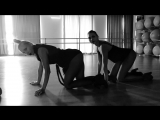 Twerky Strip| Choreography by Lera Filosofia| Music by Rihanna - Needed me