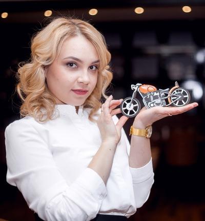 Вероника Давлетшина
