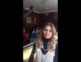 Видеоприглашение от Екатерины Дзюбы на