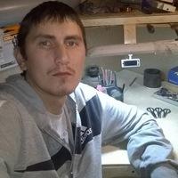 Степанов Алик