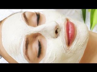 Как сделать кожу красивой и нежной