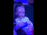 Маруся в цирке