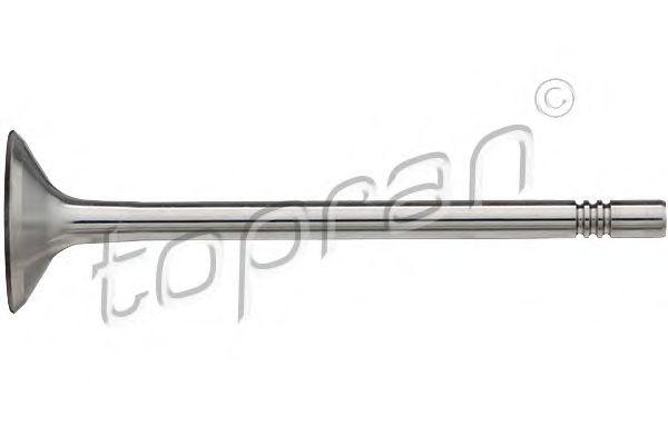 Впускной клапан для AUDI TT купе (FV3)