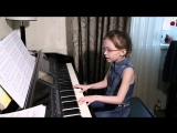 Alekseev - Пьяное солнце (cover by Виктория Викторовна, 7 лет)