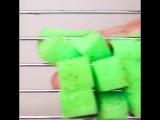 Top 5-Minute Crafts #96 5 умных способов использовать кухонные губки. Уборка никогда не была проще!