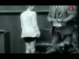 Живая история. Нюрнберг. Дело врачей нацистов