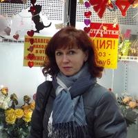Анкета Любовь Жукова