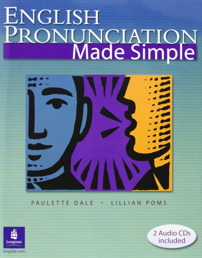 English Pronunciation Made Simple  audio)