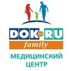 DOK.RU family семейный медцентр тел.505-404