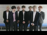 [Shout-out] BTS Shout-out for ARMYs taking their College Scholastic Ability Test