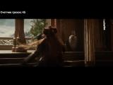 Все киногрехи фильма Тор 2. Царство тьмы.