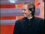 [staroetv.su] Угадай мелодию 2 (ОРТ, 1997) Дмитрий Певцов, Сергей Жигунов, Андрей Соколов
