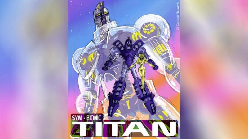 Сим-Бионик Титан (2010