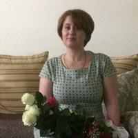 Ольга Яночкина