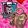 Компания Monster High Россия магазин кукол