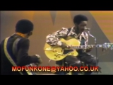 Bobby Hebb &amp Ron Carter - Sunny (live acoustic TV performance 1972)