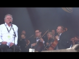 Dan McCafferty with Sweden Rock Symphony Orchestra - Love Hurts