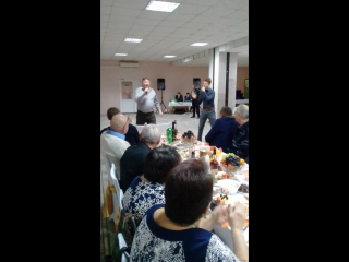 Адип Гаязов и Алмаз Гаязов