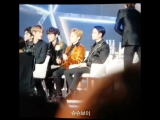 [FANCAM] 170114 EXO XIUMIN @ 31st Golden Disk Awards