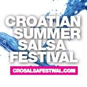 Фестиваль: CROATIAN SUMMER SALSA FESTIVAL