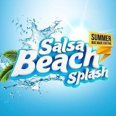 Фестиваль: SALSA BEACH SPLASH FESTIVAL