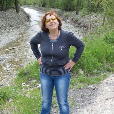 Валентина Гавриленко