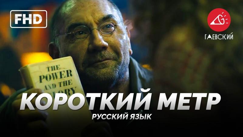 RUS   Короткометражка №2: «Бегущий по лезвию 2049: Некуда бежать» /«Blade Runner 2049: 2048: Nowhere to Run», Гаевский