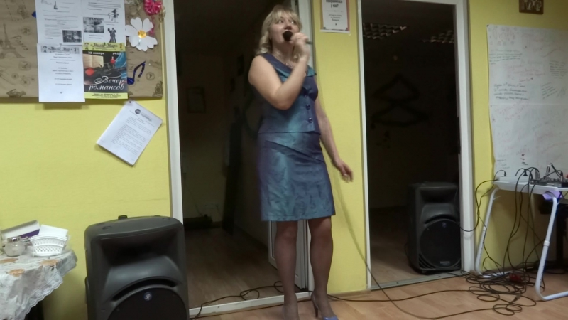 Юлия Казаковцева (сдача сольника 21.01.17г., Музыкальная школа Music Мир)