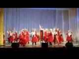 Кубанская Казачья Вольница - В Атамани пир горой  ( супер номер)  Смотреть до конца ! ))