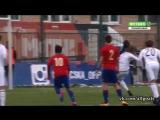 • Юношеская лига   #ЦСКАРусенборг   2:1   Обзор матча