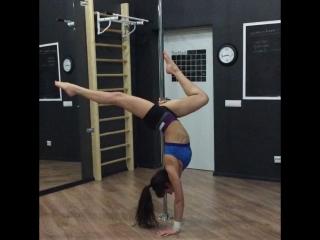 Ольга дьяченко sky pole