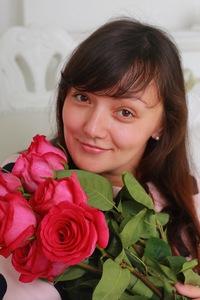 Катрасова Ольга (Гурдина)