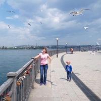Ольга Гальцова  Олька
