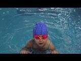 02. Персональные тренировки по плаванию