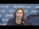 Українські діячі культури провели прес конференцію про необхідність ухвалення законопроекту про квоти на українську мову на теле
