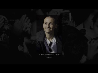 DPARK - Memory(Dedicated to Chester Bennington)