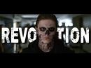 MULTIFANDOM || Revolution