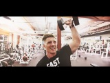Steve Cook the Great Man Bodybuilding Motivation
