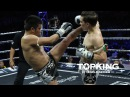 TK11 SUPERFIGHT Rungrawee SasiprapaGym Thailand vs Mathias Gallo Cassarino Italy Full Fight HD