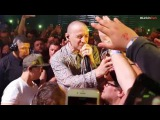 Chester Bennington Last Concert 2017 - Linkin Park - One More Light