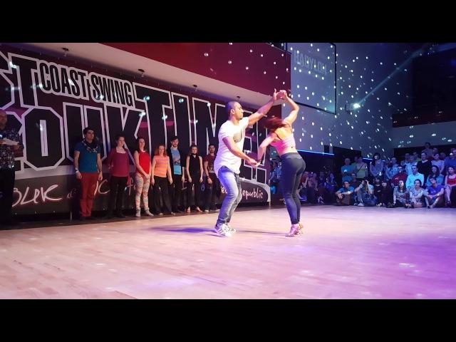 WestZoukTime 2017 - Kadu Pires Larissa Thayane