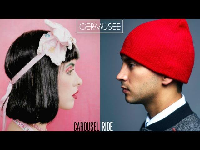 Twenty One Pilots Melanie Martinez - Carousel Ride (Mashup) [Video]
